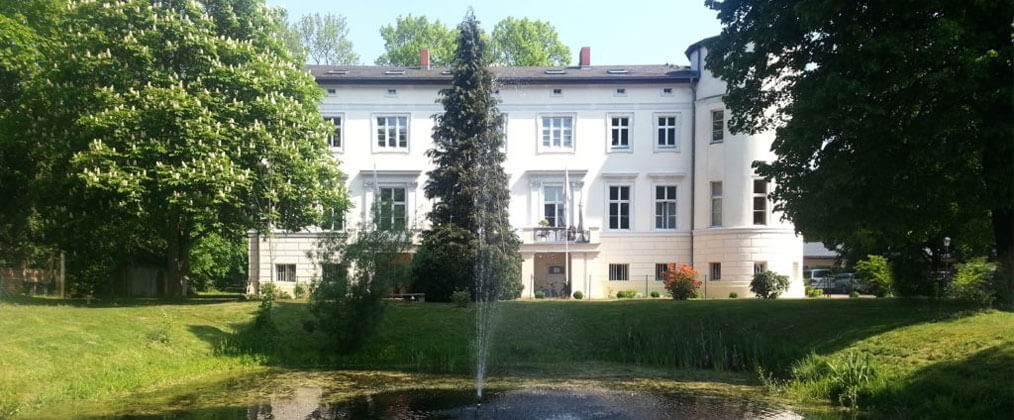 Instalaciones - Castillo healy Kraenzlin