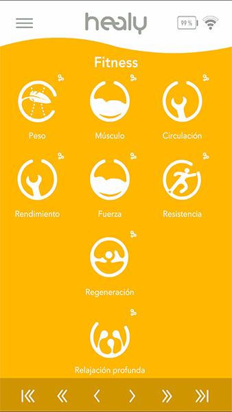 healy - holistic Health plus fitness